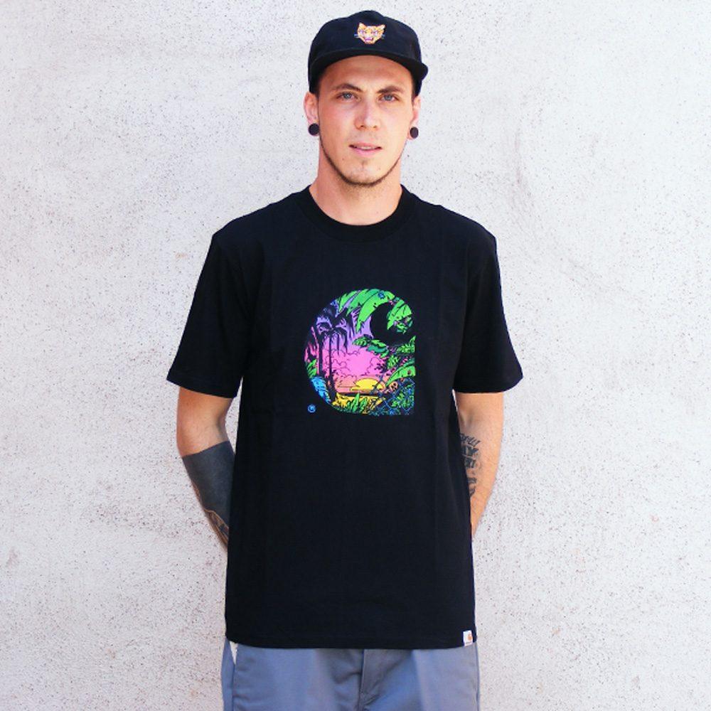 Carhartt WIP Sunset Shirt Herren