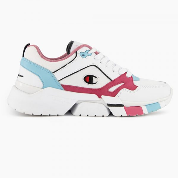 Champion Lander Mesh Schuhe Damen