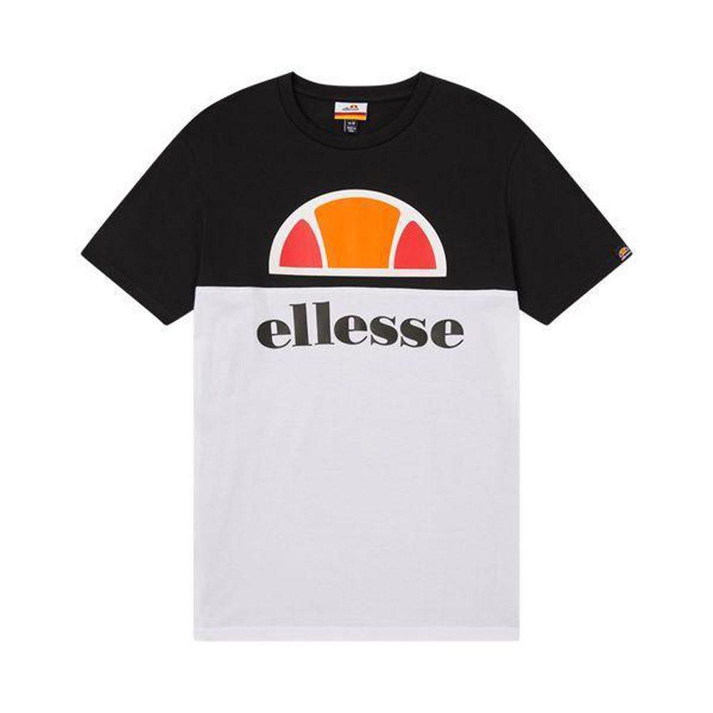 Ellesse Arbatax Shirt Herren schwarz