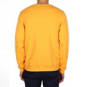 Iriedaily Mini Flag Crew Sweatshirt gelb