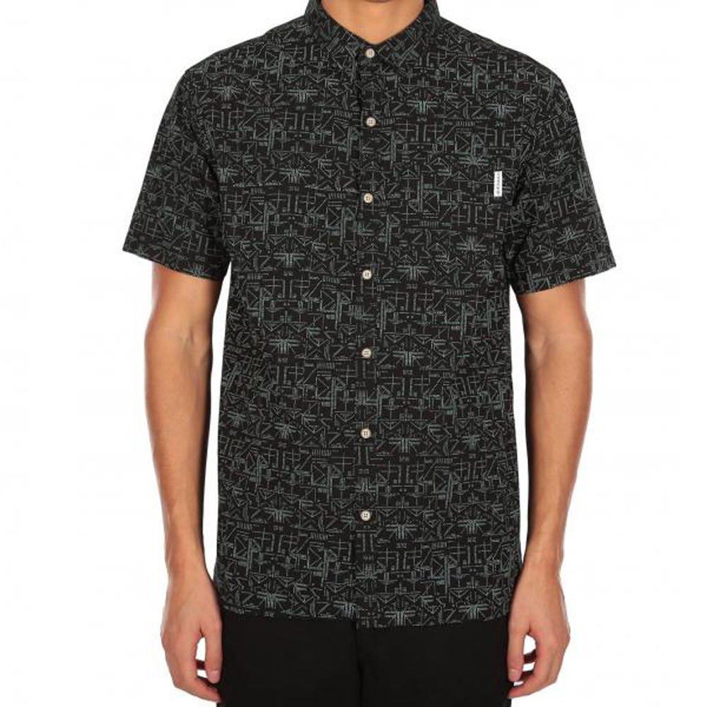 Iriedaily Sambasa SSL Shirt Herren Hemd 2020