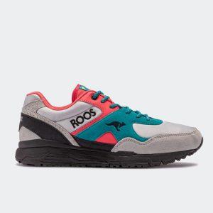 KangaROOS Runaway Roos Sneaker Herren