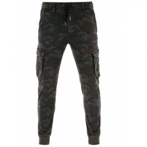 Hersteller-Farbe: black camouflage (schwarz camo)