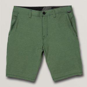 Volcom Frickin Surf N' Turf Slub Hybrid Shorts