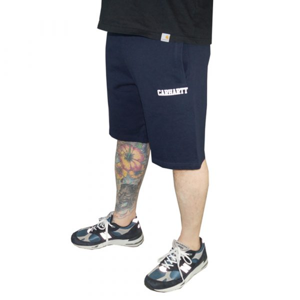 Carhartt WIP College Sweater Short Herren