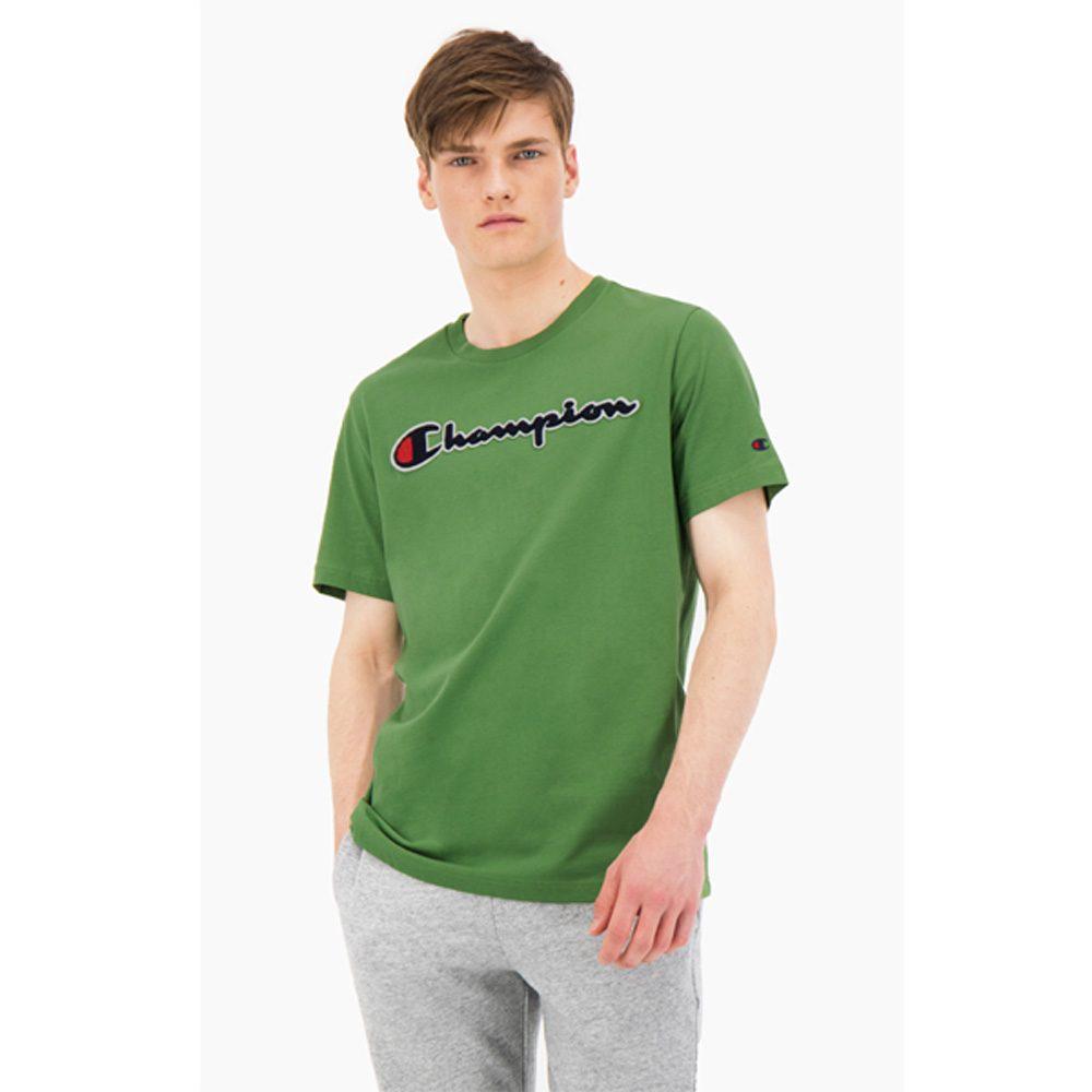 Champion Rundhals T- Shirt Herren