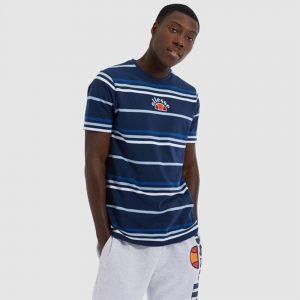 Ellesse Miniati T- Shirt Herren blau