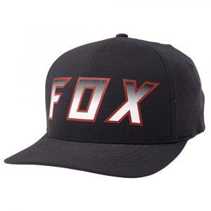 Fox Racing Flexfit Hightail IT Cap