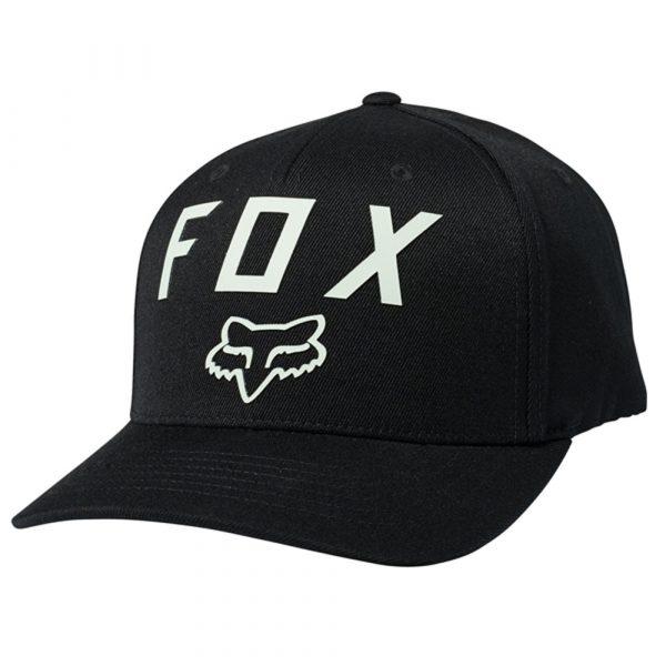 Fox Racing Flexfit Number 2 Cap