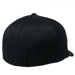 Fox Racing Flexfit Number 2 Cap