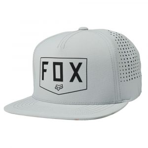 Fox Racing Shielded Snapback Cap