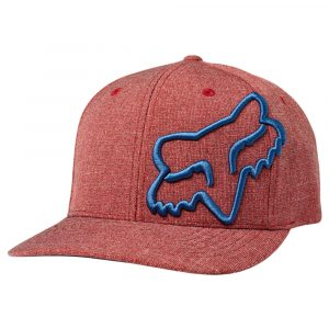 Fox Racing Flexfit Clouded Cap