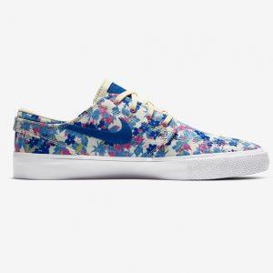 Nike SB Zoom Stefan Janoski Canvas Schuhe Damen