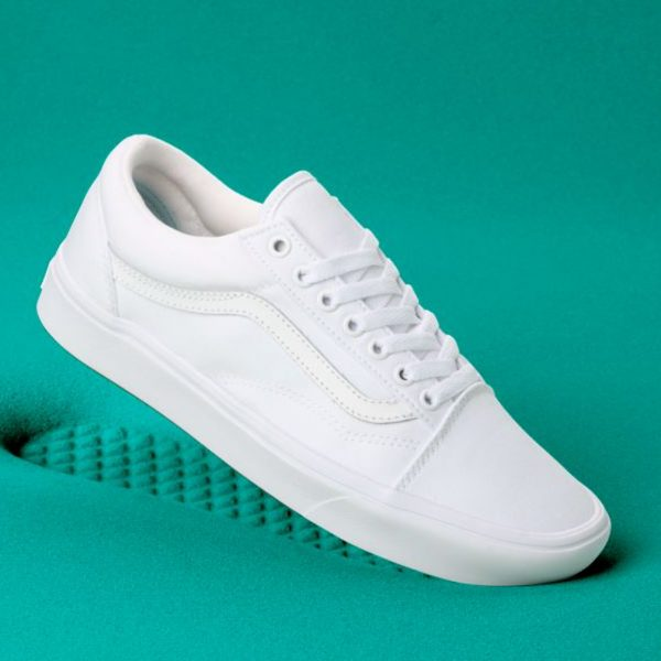 Vans Comfycush Classic Old Skool Schuhe