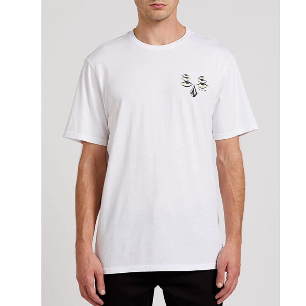 Volcom Ryan Burch T-Shirt Herren