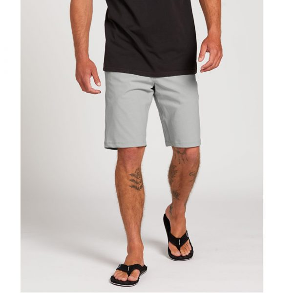 Volcom Surf N' Turf Static Hybrid Shorts Herren