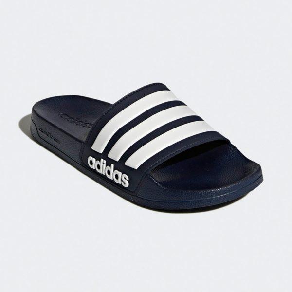 Adidas Adilette Cloudfoam Shower Herren Badeschuhe Freizeitsandalen