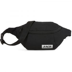 Aevor Hip Bag Bauchtasche 1 Liter schwarz