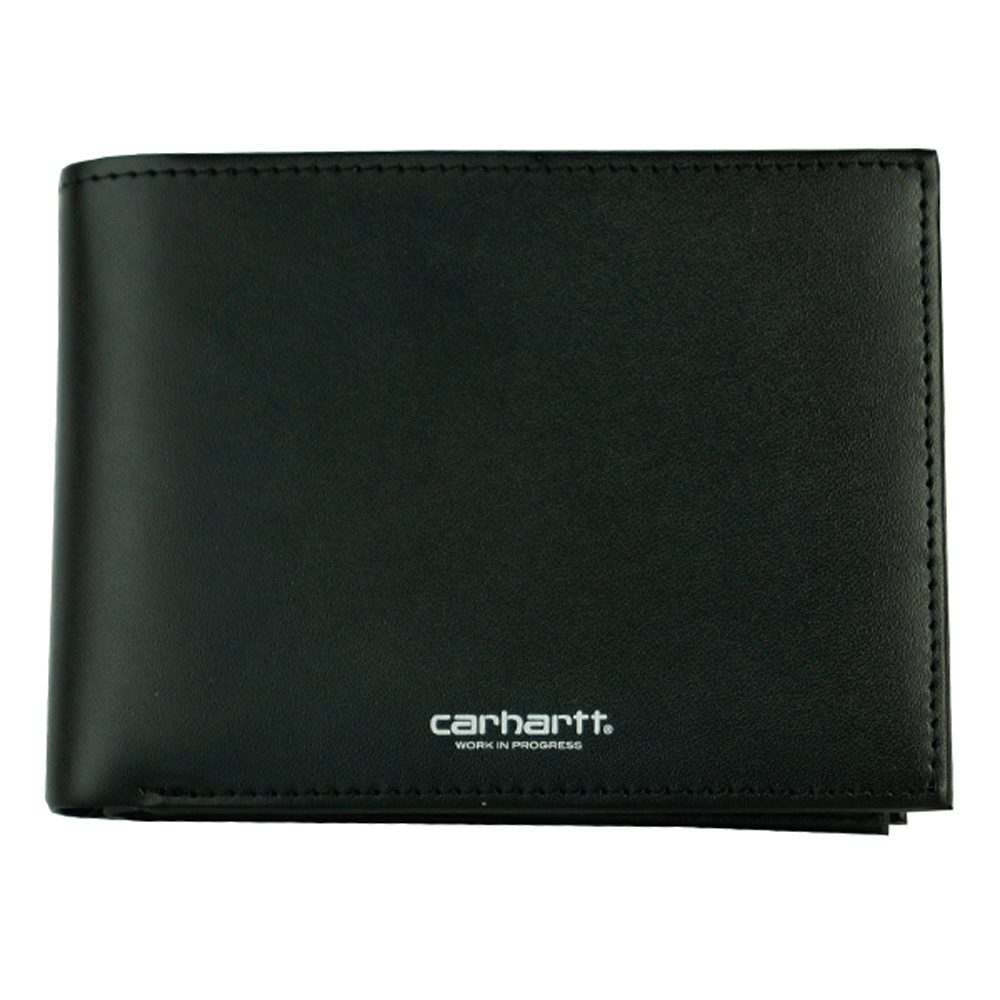 Carhartt WIP Leather Wallet Brieftasche