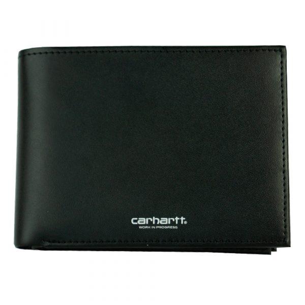 Carhartt WIP Leather Wallet Brieftasche
