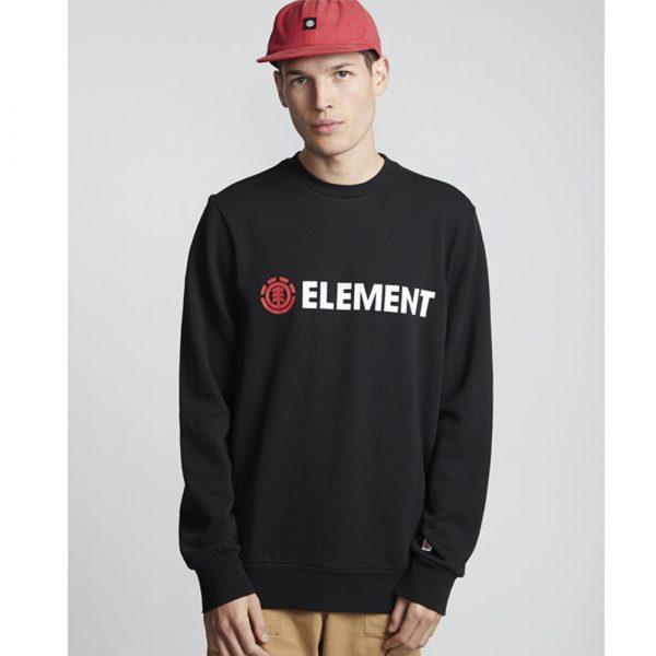 Element Blazin Sweatshirt Herren Pullover