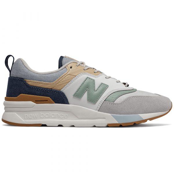 New Balance CM997 HAM Sneaker Herren