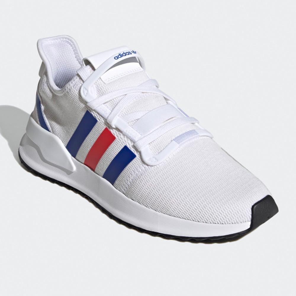 cómo utilizar Dos grados plato  Adidas Originals U Path Run Herren weiß EG5331 - meinsportline.de