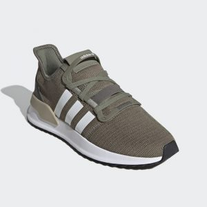 Adidas Originals U Path Run Herren grün EG7801