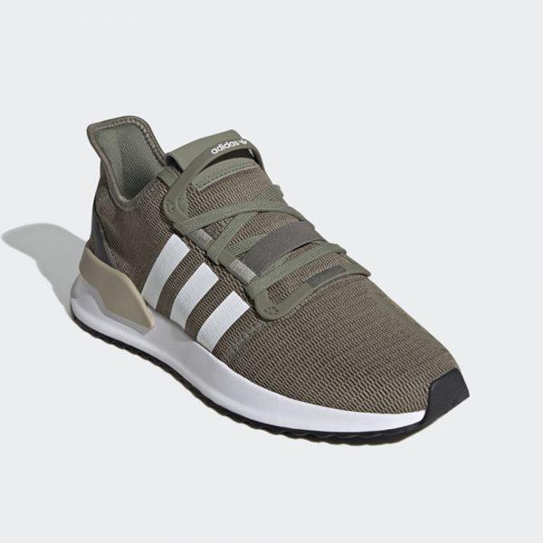 Adidas Originals U Path Run Herren grün EG7801
