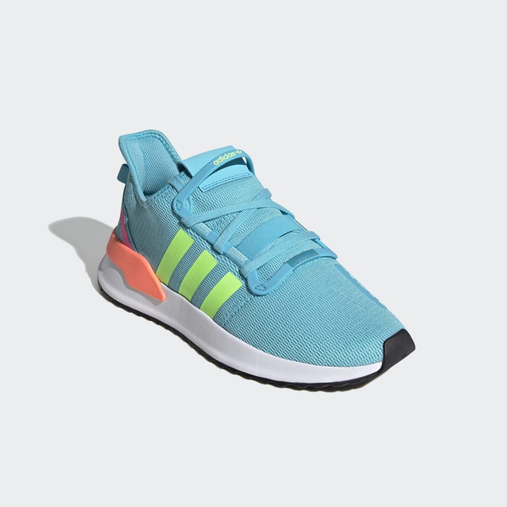 Adidas Originals U Path Run Herren türkise/grün EG7800
