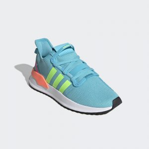 Adidas Originals U Path Run Herren türkise/grün EG7800