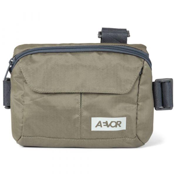 Aevor Ripstop Front Pack Brusttasche 2020