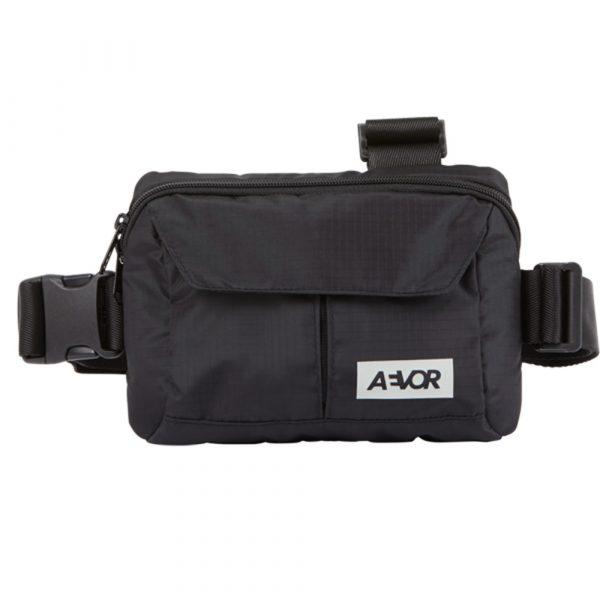 Aevor Ripstop Front Pack Brusttasche