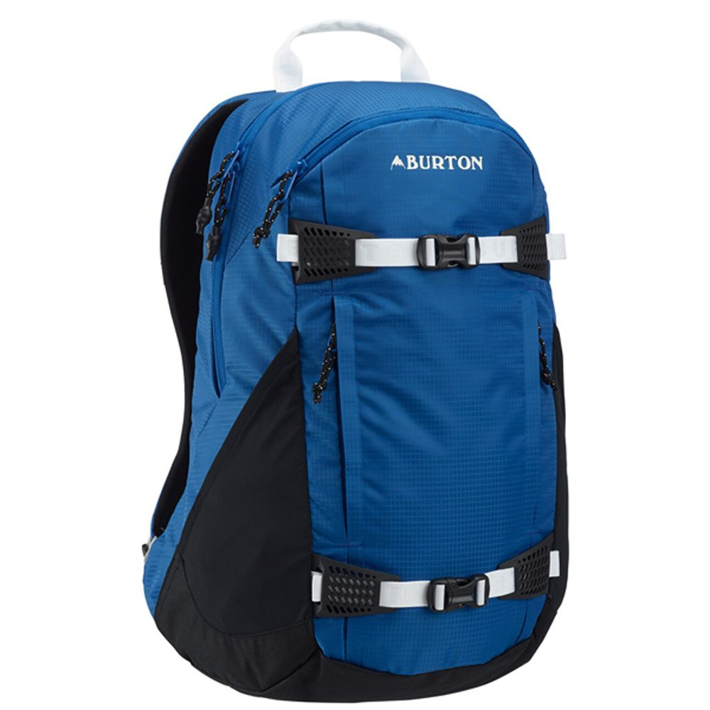 Burton Day Hiker Backpack Rucksack 25 Liter 2020 blau