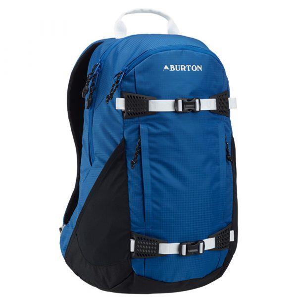 Burton Day Hiker Backpack Rucksack 25 Liter 2020 blau
