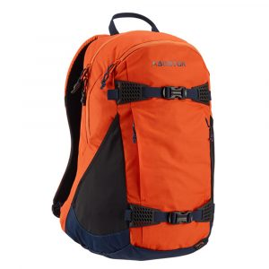 Burton Day Hiker Backpack Rucksack 25 Liter 2020 orange