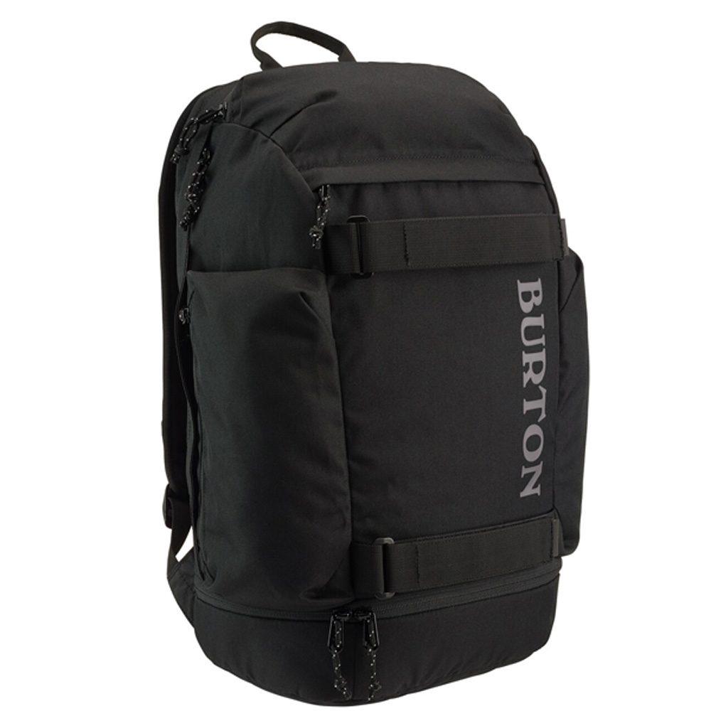 Burton Distortion Backpack Schulrucksack 29 Liter schwarz