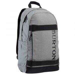 Burton Emphasis 2.0 Backpack Rucksack 26 Liter grau