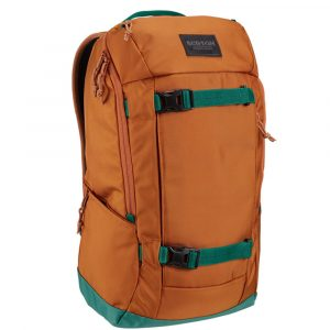 Burton Kilo Pack Rucksack 27 Liter orange
