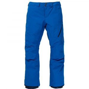 Burton AK 2L Cyclic Ski und Snowboardhose Gore-Tex Herren blau 2021