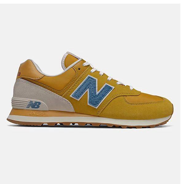 New Balance ML574 SCB Sneaker Herren