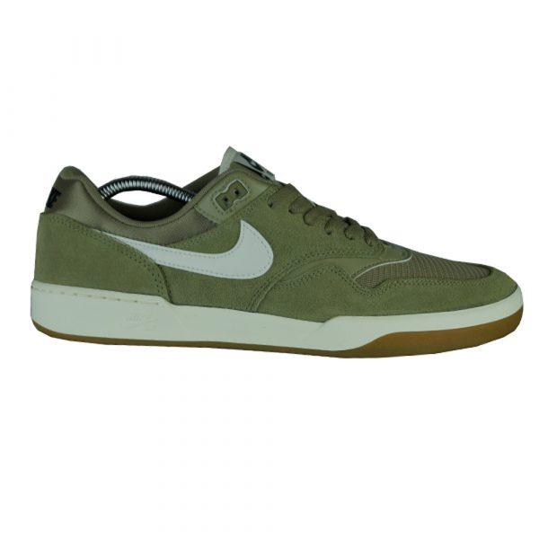 Nike SB GTS Return Schuhe Herren grün/weiß