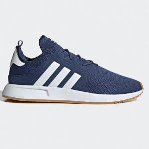 Adidas Originals X_PLR Herren 2020 blau EF5487