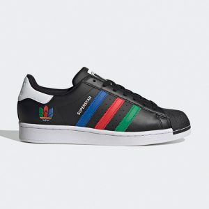 Adidas Originals Superstar Lifestyle Schuhe