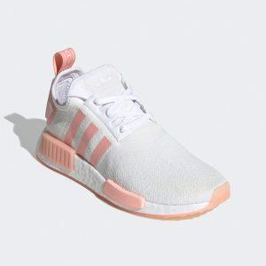 Adidas Originals NMD R1 Primeknit Sneaker Damen