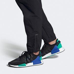 Adidas Originals NMD R1 V2 Primeknit Sneaker Herren