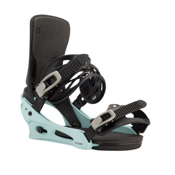 Burton Cartel Snowboard Bindung 2021