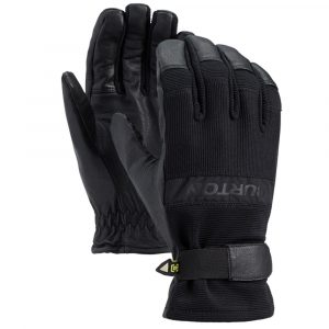 Burton Daily Leather Gloves Herren Handschuhe
