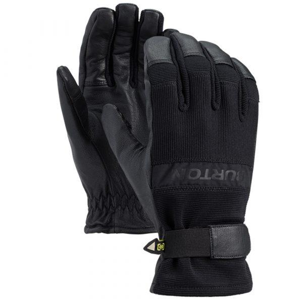 Burton Daily Leather Gloves Herren Handschuhe