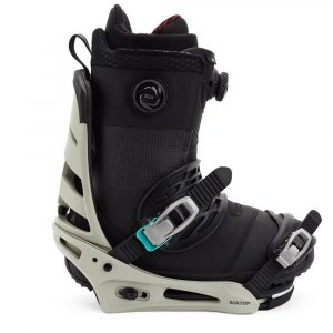 Burton Mission Snowboardbindung 2021